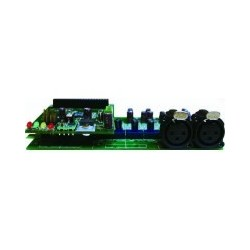 Crossover digital Xilica XM-2040