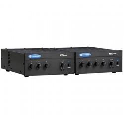 Amplificator - mixer radioficare Crown 135MA