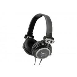Casti Dj Panasonic DJ600E K