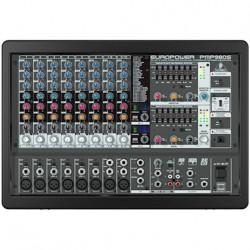 Mixer audio amplificat Behringer PMP980S