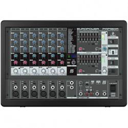Mixer audio amplificat Behringer PMP960M