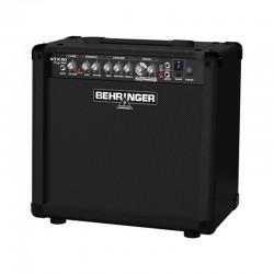 Chitara combo Behringer GTX30