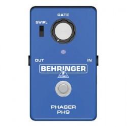 Efect pentru pedala Behringer PHASER PH9