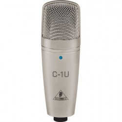 Microfon condesator Behringer C-1U