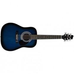 Chitara acustica Stagg SW201 1/2 BLS