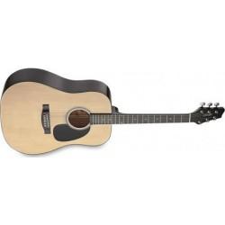 Chitara acustica Stagg SW201N