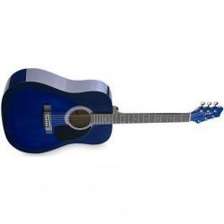 Chitara acustica Stagg SW201BLS