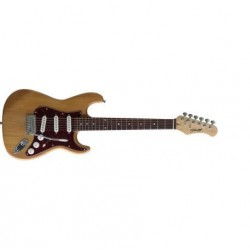 Chitara electrica Stagg STANDARD S300 3/4 NS