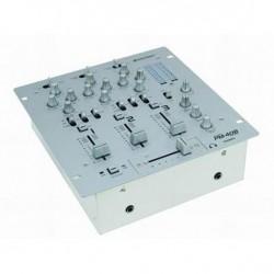 Mixer DJ Omnitronic PM-408