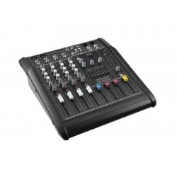 Mixer amplificat Omnitronic LS-622A