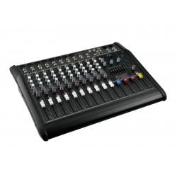 Mixer amplificat Omnitronic LS-1222A