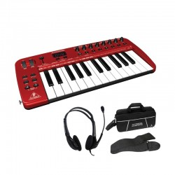 Controller MIDI Behringer UMA25S