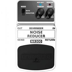 Efect pedala Behringer Noise Reducer NR300