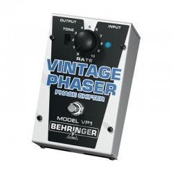 Procesor chitara Behringer VINTAGE PHASER VP1