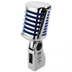 Microfon dinamic nostalgic Stage Line DM-065