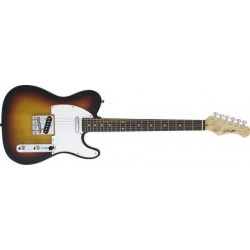 Chitara electrica tip Telecaster Stagg T320-SB