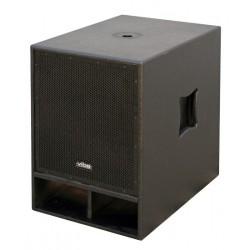 Subwoofer JB Systems Vibe 18 SUB mkII