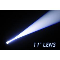 Proiector lumina JB Systems LED PINSPOT