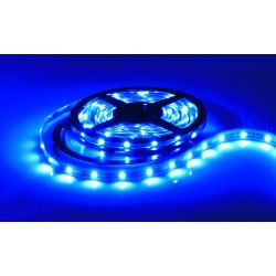 Furtun luminos albastru 5m JB Systems Flexiled BLUE