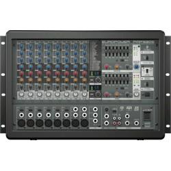 Mixer audio amplificat Behringer PMP1680S