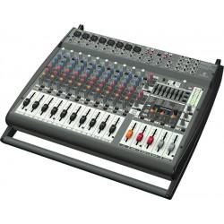 Mixer audio amplificat Behringer PMP4000