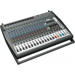 Mixer audio amplificat Behringer PMP6000