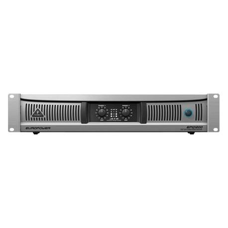 Amplificator Behringer EPQ1200