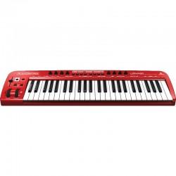 Controller claviatura MIDI Behringer UMX490