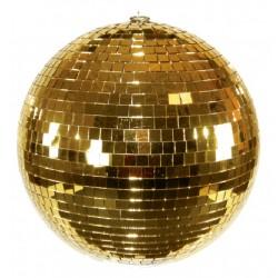 Sfera oglinzi gold 30cm Eurolite GOLD MIRROR BALL 30 (50120035)
