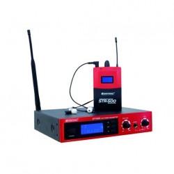 Sistem de monitorizare IN-EAR, Omnitronic IEM-500