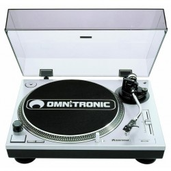 Turntable Omnitronic BD-1520