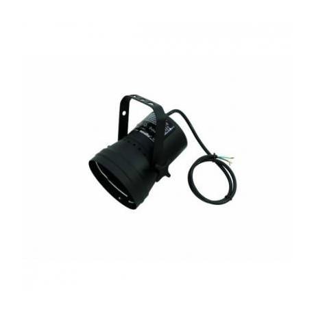 Reflector Eurolite PAR 36T, negru (50800360)