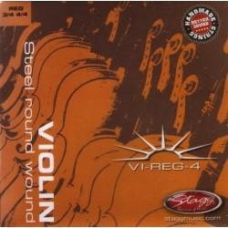Corzi vioara Stagg VI-REG-4