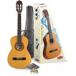 Set chitara clasica Stagg C505 PACK