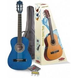 Set chitara clasica Stagg C505BL PACK