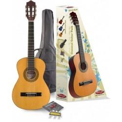 Set chitara clasica Stagg C510 PACK