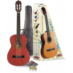 Set chitara clasica Stagg C510TR PACK
