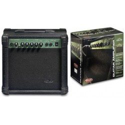 Amplificator chitara electrica Stagg 15 GA DR EU