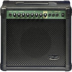 Amplificator chitara electrica Stagg 20 GA DR EU