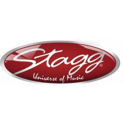 Coarda chitara bas Stagg NRW-065