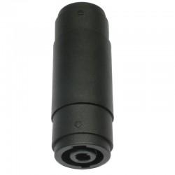Adaptor Speakon-Speakon Blue Tech SRX-C-563MM