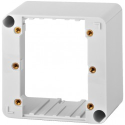 Surface-mount housing Monacor ATT-300