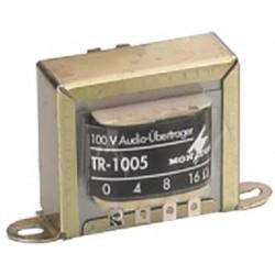 Transformator 100V Monacor TR-1005