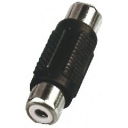 Adaptor RCA mama - RCA mama Monacor NTA-100P