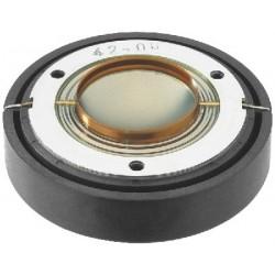 Inlocuitor voice coil Monacor MHD-152/VC