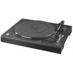 Turntable stereo HiFi Stage Line DJP-106SD
