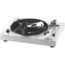 Turntable stereo HiFi Stage Line DJP-104USB