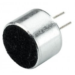 Capsula microfon Stage Line MCE-400