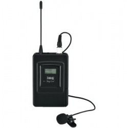 Lavaliera wireless Stage Line TXS-606LT