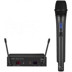 Set microfon wireless Stage line TXS-616SET